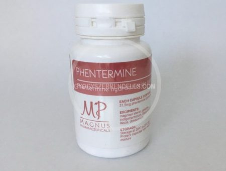 Generikus Adipex – Phentermine