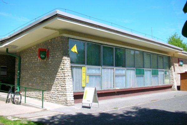 Postahivatal TapsiHapsi
